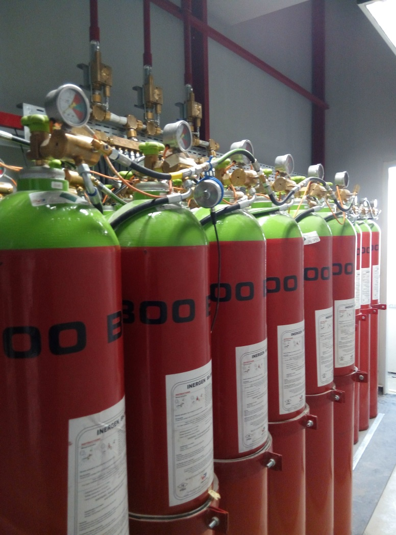 Fire Protection System Experts